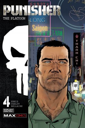 Punisher: The Platoon (2017) #4