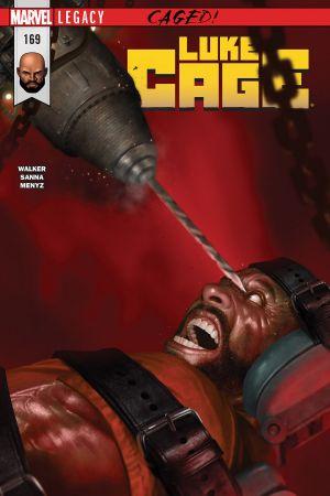 Luke Cage #169