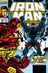 Iron Man (1968) #308