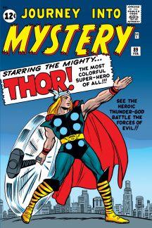 Journey Into Mystery (1952) #89
