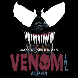 Amazing Spider-Man: Venom Inc. Alpha (2017)