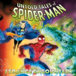 Untold Tales of Spider-Man: Strange Encounter
