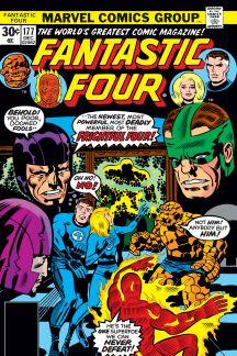 Fantastic Four #177