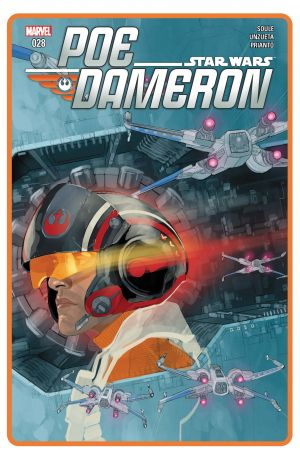 Star Wars: Poe Dameron #28