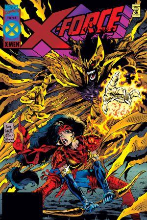X-Force #43