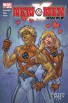 New X-Men (2004) #5