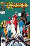 EXCALIBUR (1988) #1