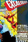 EXCALIBUR (1988) #71