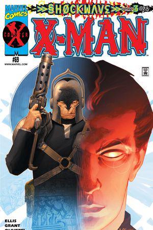 X-Man #69