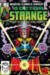 Doctor Strange #49