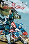 Punisher/Captain America: Blood and Glory #3