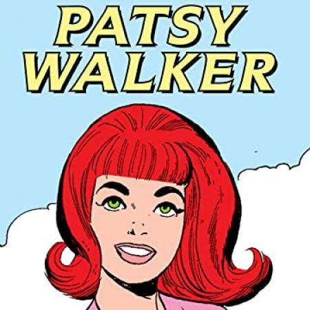 Patsy Walker (1945 - 1965)