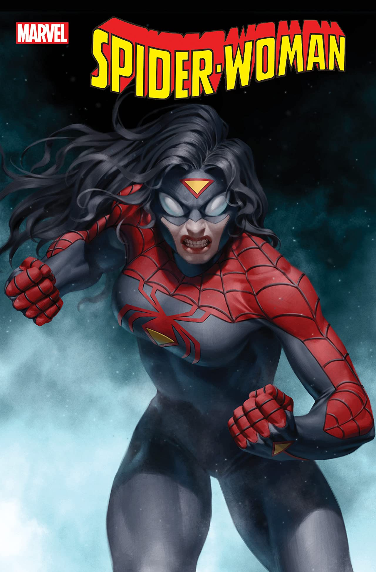 Spider-Woman Vol. 2: King In Black (Trade Paperback)