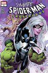 Symbiote Spider-Man: Crossroads #1