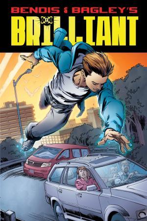 Brilliant (2011) #6