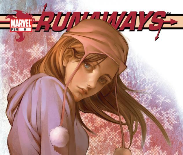 Runaways (2003) #6