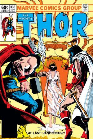 Thor #335