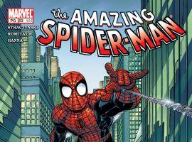 Amazing Spider-Man (1999) #53 Cover