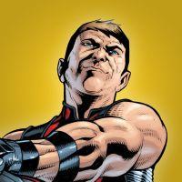 Hawkeye (Ultimate)