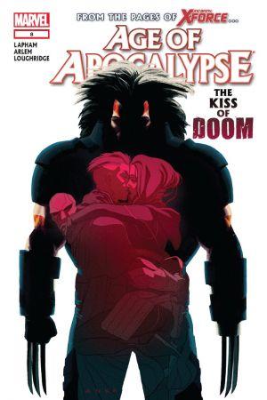Age of Apocalypse (2011) #8