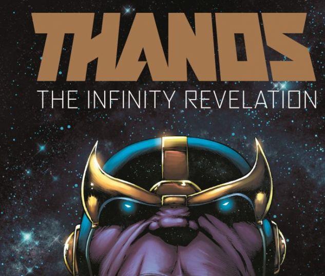 Thanos: Infinity Revelation