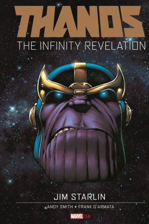 Thanos: The Infinity Revelation (2014)