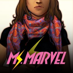 Ms. Marvel (2014 - 2015)