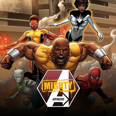 Mighty Avengers (2013 - 2014)