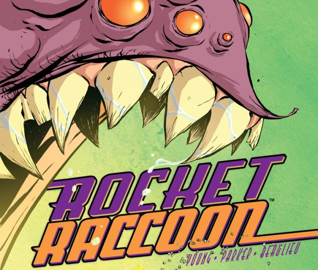 ROCKET RACCOON 6 (WITH DIGITAL CODE)
