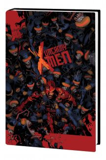 Uncanny X-Men Vol. 5: The Omega Mutant (Hardcover)