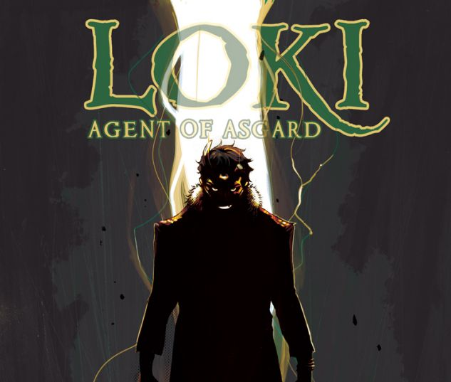 LOKI: AGENT OF ASGARD 13 (WITH DIGITAL CODE)