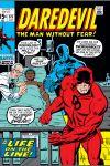 Daredevil (1963) #69