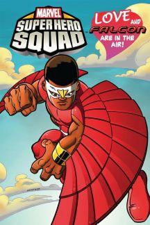 Super Hero Squad (2010) #2
