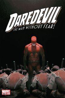 Daredevil #502