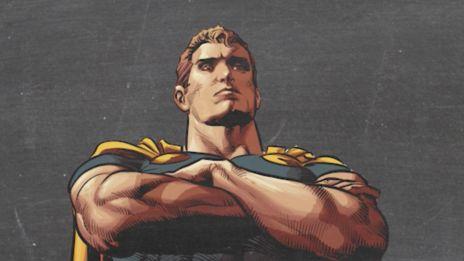 Hyperion - Marvel 101