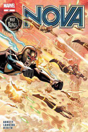 Nova (2007) #27