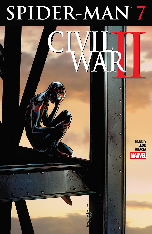 Spider-Man (2016) #7