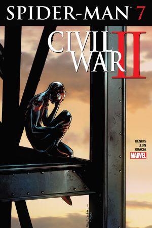 Spider-Man #7