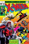 Uncanny X-Men (1963) #104