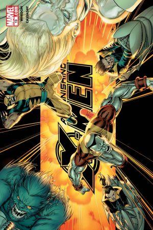 Astonishing X-Men #19