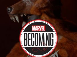 Marvel Becoming - Master