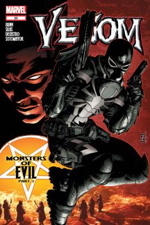 Venom (2011) #23