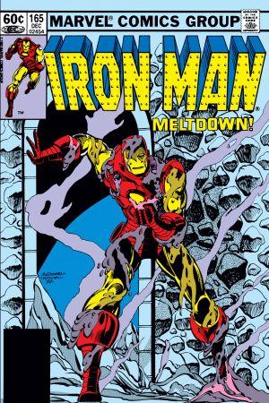 Iron Man (1968) #165