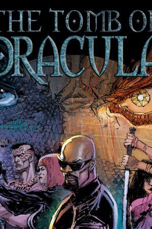 Tomb of Dracula (2004 - 2005)