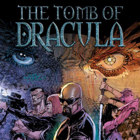 TOMB OF DRACULA (2004)