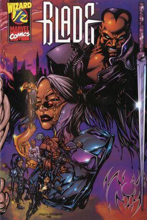 Blade: Vampire Hunter (1999) #0.5