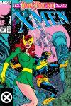 CLASSIC X-MEN (1986) #43