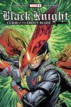 Black Knight: Curse of the Ebony Blade #1