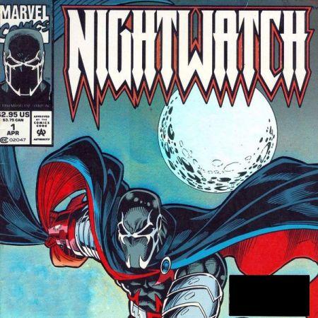 Nightwatch (1994 - 1995)