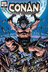 Conan the Barbarian #23
